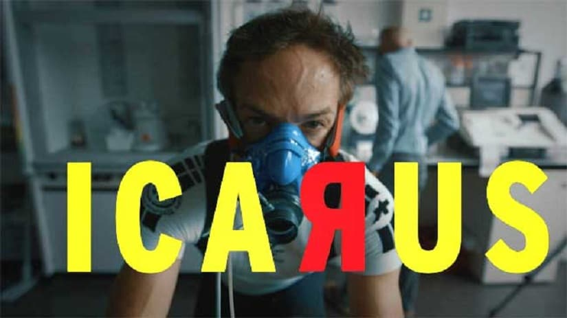 Image result for icarus documentary