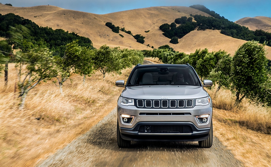 Interested buyers can either head to an FCA showroom or a Jeep-exclusive showroom