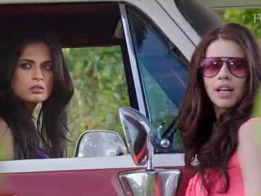 A still from the trailer of Jia Aur Jia. Youtube screengrab