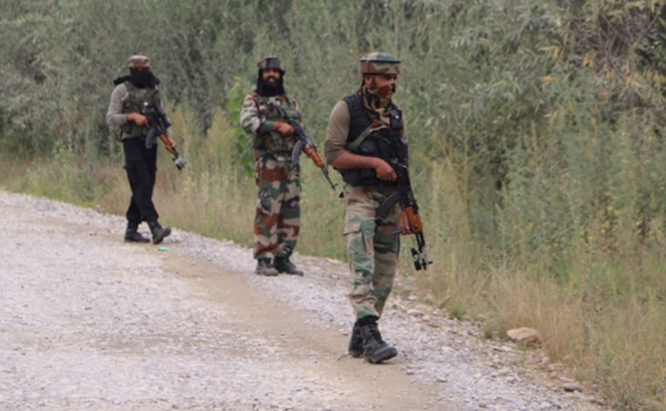 Police, CRPF, and army personnel quickly swung into action and cornered the militants. The security forces ensured that family members of the police personnel living within the complex were taken to safety. Hilal Shah