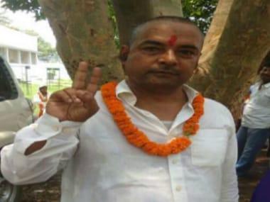 File image of Kedar Rai. News18 Hindi
