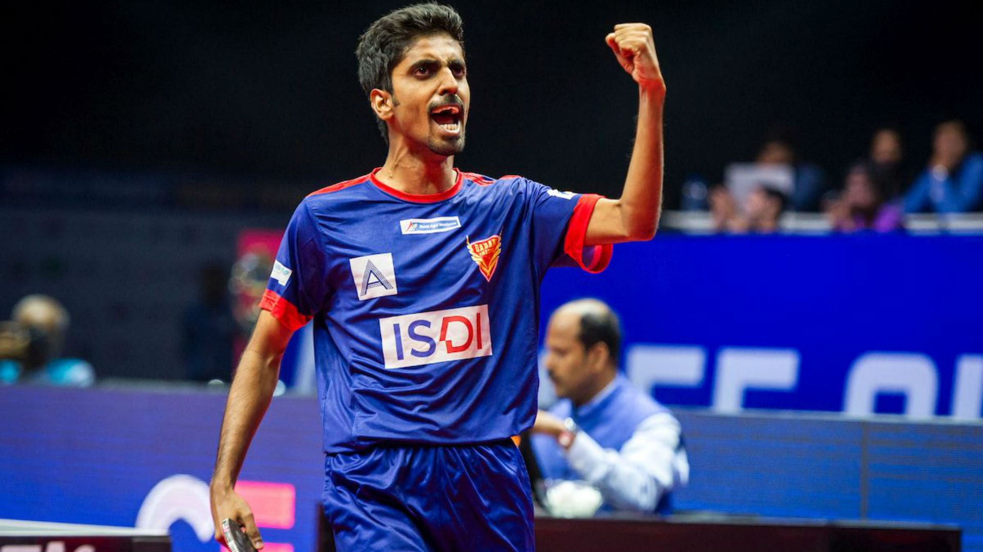 Talented and improving: Indian Table Tennis on the right track