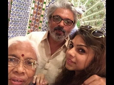 Sanjay Leela Bhansali to launch his niece opposite Jaaved Jaaferi's son in upcoming romantic film?