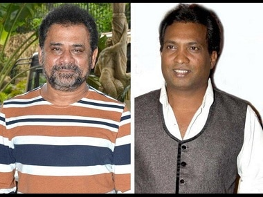 Anees Bazmee responds to Sunil Pal's allegations, says comedian is seeking publicity
