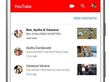 youtube-sharing