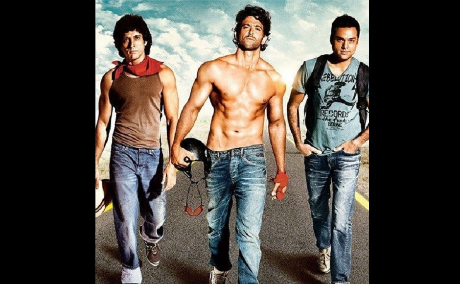 More recently, Hrithik Roshan, Farhan Akhtar and Abhay Deol redefined friendship in Zindagi Na Milegi Dobara. Shot across pristine locations in Europe with a more contemporary take on relationships, ZNMD makes for a great watch on Friendship Day.