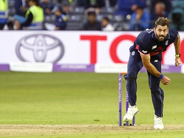 England vs West Indies: Liam Plunkett downplays possible Ashes recall, says he's content being ODI specialist