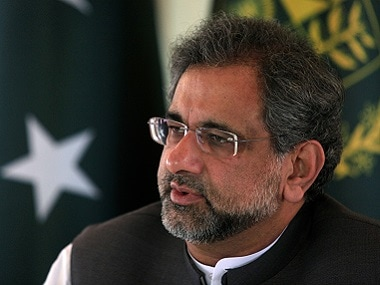 Lahore High Court issues notice to Pakistan PM Shahid Khaqan Abbasi for making anti-judiciary speech