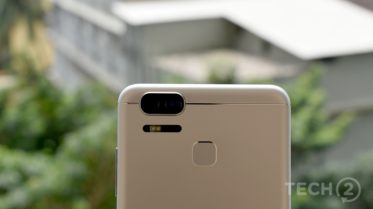 Smartphones with dual-cameras have already been here a while