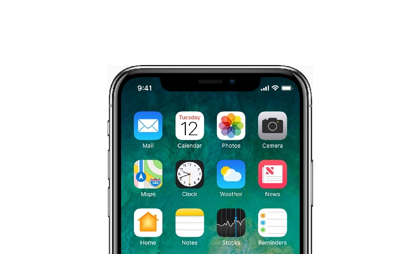 Apple iPhone X 11