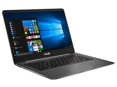 Asus ZenBook UX430UQ review: Excellent display stands out in this workhorse of an ultrabook
