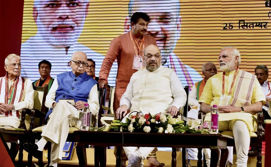 Amit Shah is set to launch a 15-day padyatra (journey on foot) in Kerala from 3 October to protest political violence against its workers, Piyush Goyal said. PTI