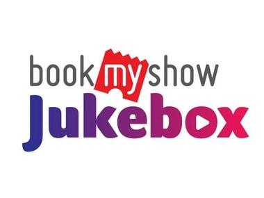 BookMyShow Jukebox