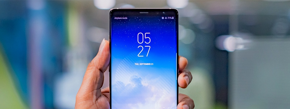 Samsung Galaxy Note 8 review: Bigger, bolder, and the best Note yet!