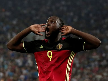 FIFA 2018 World Cup qualifiers: Romelu Lukaku helps Belgium secure Russia berth, Luxembourg hold France