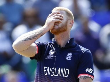 Ben Stokes' court date clashes with his T20 international return against New Zealand