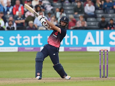 England vs West Indies: Hosts ride on Moeen Ali's quickfire ton to beat visitors comprehensively