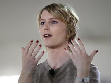 Whistleblower Chelsea Manning seeks election to US Senate seat in Maryland