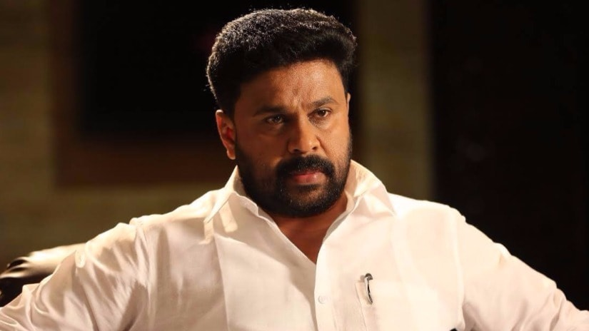 Dileep. File Photo