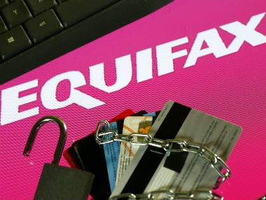 Equifax. Image: Reuters