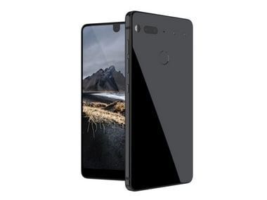 The Essential PH-1 was announced back in May.