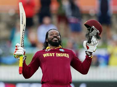 England vs West Indies: Chris Gayle fit and 'raring to go' for third ODI, reckons Jason Holder