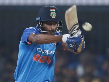 India vs Australia: Why Hardik Pandya batting at No 4 complicates matters for Virat Kohli and Co