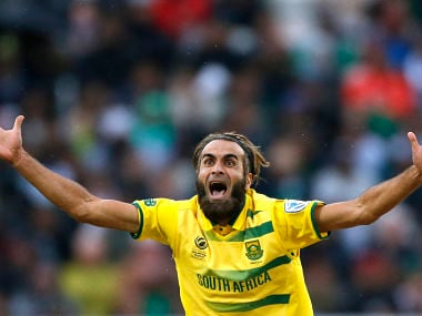 India vs South Africa: Imran Tahir alleges he was racially abused by an Indian fan; CSA investigation underway