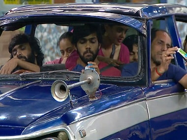Bigg Boss Tamil Week 12: Aarav elected leader; Harish, Snehan, Aarav, Vaiyapuri  face elimination