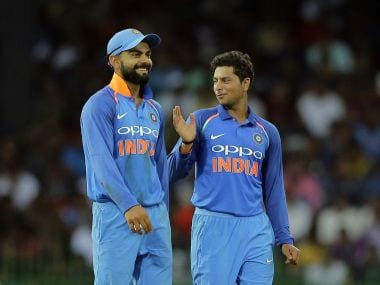 India vs Australia: Kuldeep Yadav's bunny David Warner will be under pressure to prove a point