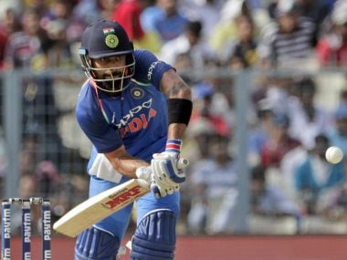 India vs Australia: Virat Kohli becomes victim of nervous 90s for fifth time in his career