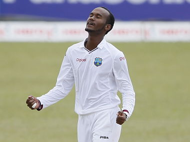 England vs West Indies: ICC clears off-spinner Kraigg Brathwaite's bowling action