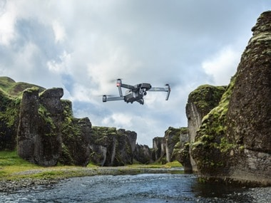 Drone maker DJI launches Mavic Pro Platinum, Phantom Pro 4 Obsidian along with a 'Sphere' feature for the Spark