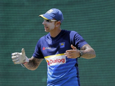 India vs Sri Lanka: Nic Pothas claims visitors have been 'good in patches' despite losing in all formats on the tour