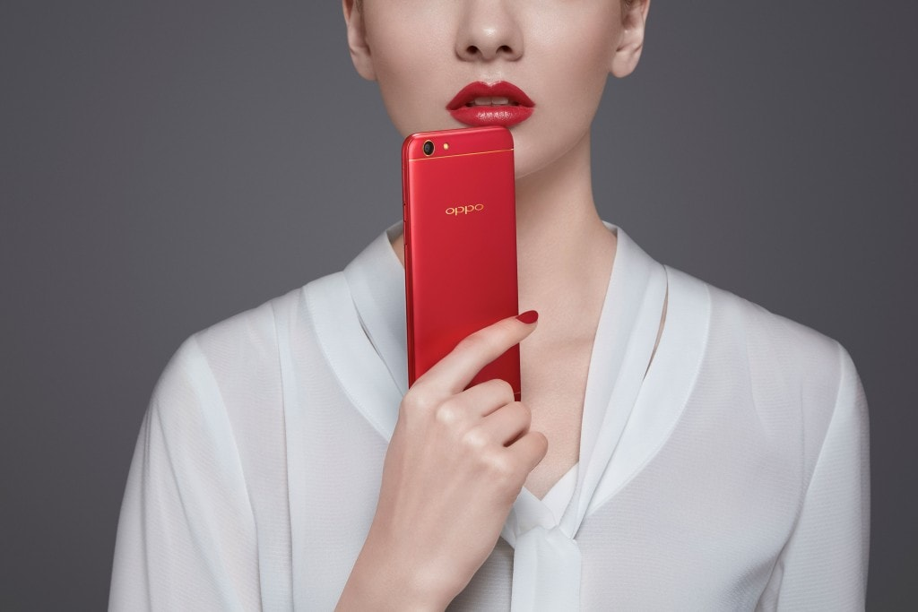 OPPO F3 Diwali Limited Edition (8)