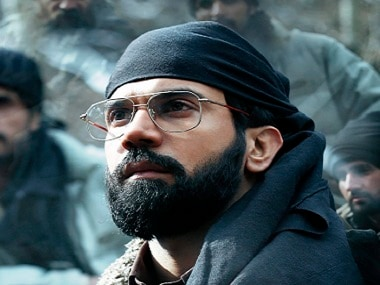 Hansal Mehta's Omerta premiered to packed theatres at MAMI 2017 — and for good reason