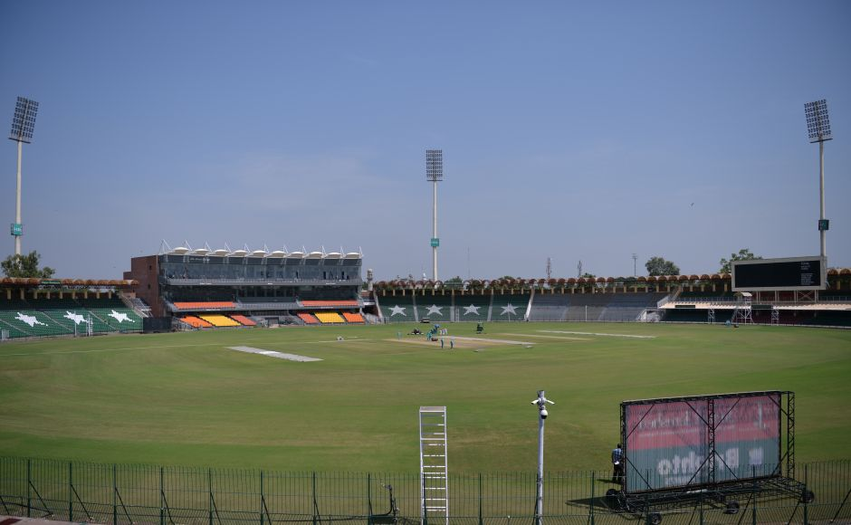 ICC backing Pakistan's bid to host full cricket series