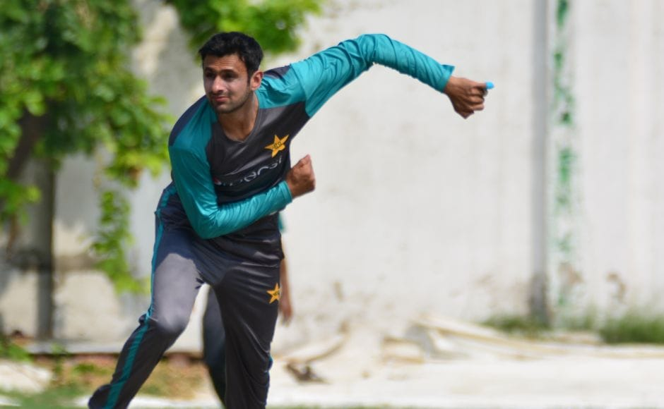 World XI bowl in decider; Hasan Ali returns for Pakistan