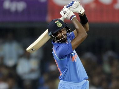 India vs Australia: Hardik Pandya says hitting sixes not just about striking the ball, important to read the game as well