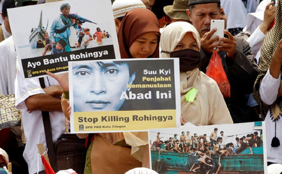 President of Indonesia, Joko Jokowi Widodo, has called for an immediate end to violence and has promised significant humanitarian aid to those affected. AP