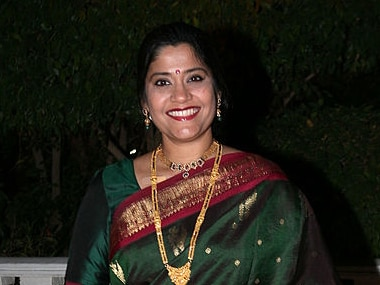 Renuka Shahane on 3 Storeys and working again with Madhuri Dixit in Marathi film Bucket List