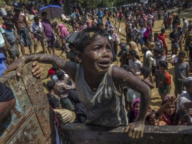 Rohingya crisis: Ethnic cleansing of Myanmar's Muslims a culmination of two centuries of sectarian violence