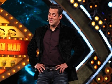 Dus Ka Dum promo: Salman Khan raps and sings in teaser for upcoming game reality show
