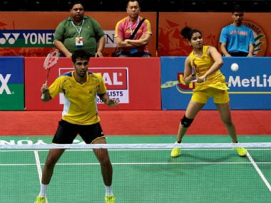 Malaysia Masters 2018: Indian shuttlers begin international season on a dismal note