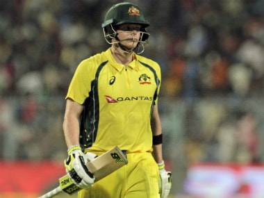 India vs Australia: Packed with substandard all-rounders, unbalanced visitors wade through troubled waters