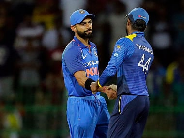 India vs Sri Lanka: Decent T20 record gives hosts hope as rain threat looms large in Colombo