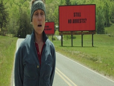 TIFF 2017: American film Three Billboards Outside Ebbing, Missouri wins People's Choice Award