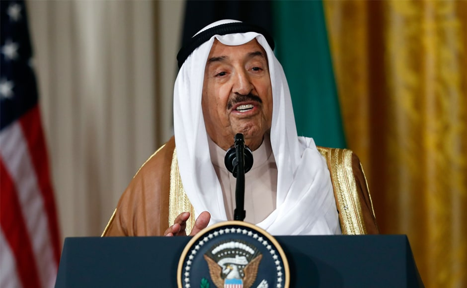 For his part, Sheikh Sabah said he remained hopeful that a resolution to the crisis could be reached.