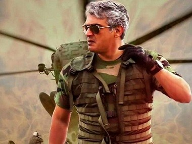 Ajith's Vivegam is a blockbuster, but has the 'ultimate star' overshadowed the actor?
