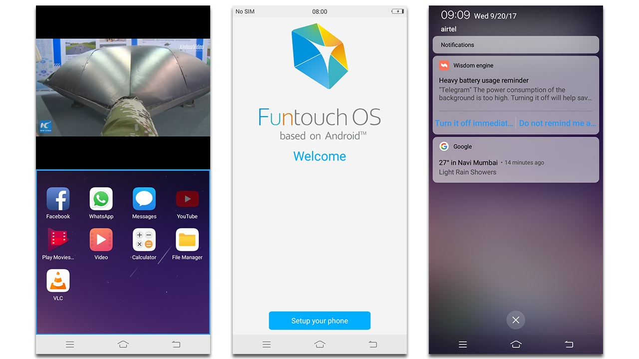 Split-screen multitasking has been well implemented, but it needs to support more apps